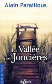 La vallée des joncières - Couverture - Format classique