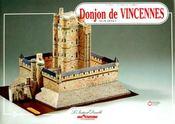 Donjon de Vincennes - Intérieur - Format classique