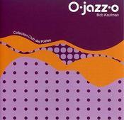 O.jazz.O - Couverture - Format classique