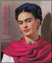 Frida kahlo, les ailes froissées - Intérieur - Format classique