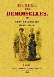 Manuel des demoiselles - Couverture - Format classique