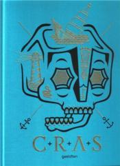 Cras ; the art of Stephan Doitschinoff - Couverture - Format classique