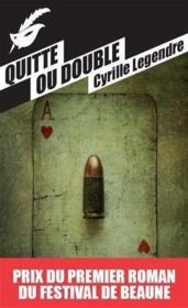 telecharger Quitte ou double livre PDF/ePUB en ligne gratuit