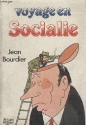 Voyage En Socialie. - Couverture - Format classique