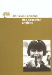 Une education anglaise - Intérieur - Format classique