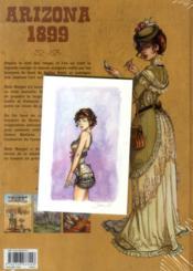 L'homme qui n'aimait pas les armes à feu T.3 ; le mystère de la femme araignée - 4ème de couverture - Format classique