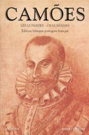 Les lusiades - ne - edition bilingue portugais-francais - Couverture - Format classique