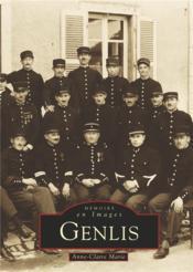 Genlis - Couverture - Format classique