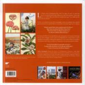 Une histoire des fleurs ; entre nature et culture - 4ème de couverture - Format classique