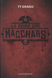 La reine des Macchabs t.2 - Couverture - Format classique