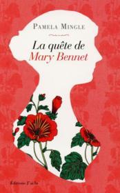 La quête de Mary Bennet - Couverture - Format classique