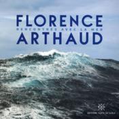 Rencontres avec la mer - Couverture - Format classique