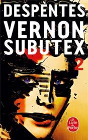 Vernon Subutex T.2 - Couverture - Format classique