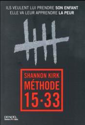Méthode 15-33 - Couverture - Format classique