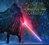 Star Wars - épisode VII ; le réveil de la force ; tout l'art de Star Wars - Couverture - Format classique