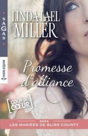 Promesse d'alliance - Couverture - Format classique