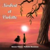 Norbert et Violette - Couverture - Format classique