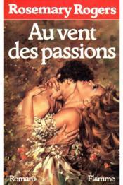 Au Vent Des Passions - Couverture - Format classique