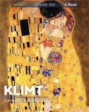 Klimt, la réalité transfigurée - Couverture - Format classique