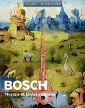 Bosch ; mystère et fantasmagories - Couverture - Format classique