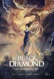 Black diamond ; intégrale - Couverture - Format classique