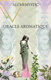 Oracle aromatique - Couverture - Format classique