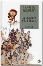 Le dragon de Cheick Hussein - Couverture - Format classique