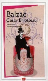 César Birotteau - Intérieur - Format classique