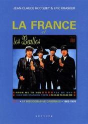La France et les Beatles - Couverture - Format classique