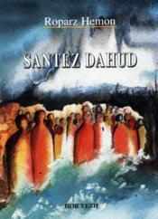 Santez dahud - Couverture - Format classique
