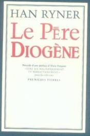 Le pere diogene - Couverture - Format classique