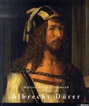 Albrecht Dürer - Intérieur - Format classique