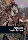 Aires de fiesta latina b1 - Couverture - Format classique