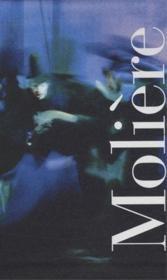 Coffret pléiade Molière ; oeuvres complètes - Couverture - Format classique