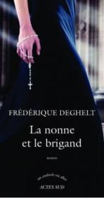 La nonne et le brigand - Couverture - Format classique