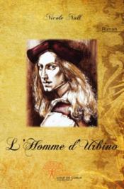 L'homme d'Urbino - Couverture - Format classique