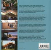 Archi pas chère : batiments modestes reinventés - 4ème de couverture - Format classique