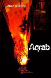 Aqrab - Couverture - Format classique