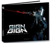 GIGN par le GIGN - Couverture - Format classique