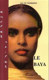 Le Baya - Intérieur - Format classique