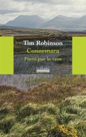 Connemara, porté par le vent - Couverture - Format classique