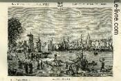 La France Illustree N°37 - Charente-Inferieure: La Rochelle - Couverture - Format classique