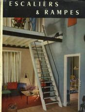 Escaliers Et Rampes - Couverture - Format classique