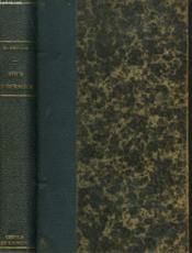 Sous Le Burnous - Couverture - Format classique