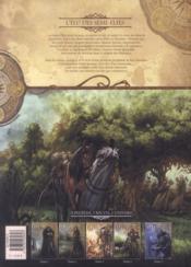 Elfes T.4 ; l'élu des semi-elfes - 4ème de couverture - Format classique