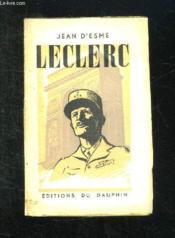 Leclerc. - Couverture - Format classique