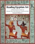 Reading Egyptian Art (Paperback) /Anglais - Couverture - Format classique