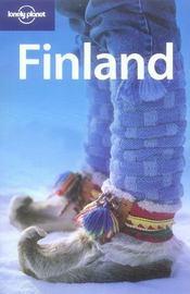 Finland (5e edition) - Intérieur - Format classique