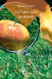 De l'autre côté du miroir - Couverture - Format classique