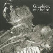 Graphies, nue noire - Couverture - Format classique